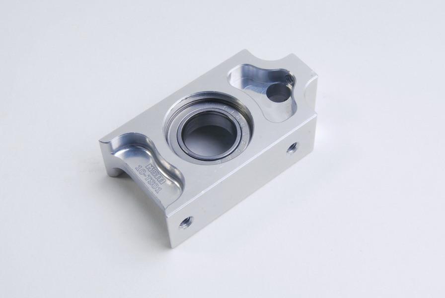 Upper main bearing block set - KSM10-TS01