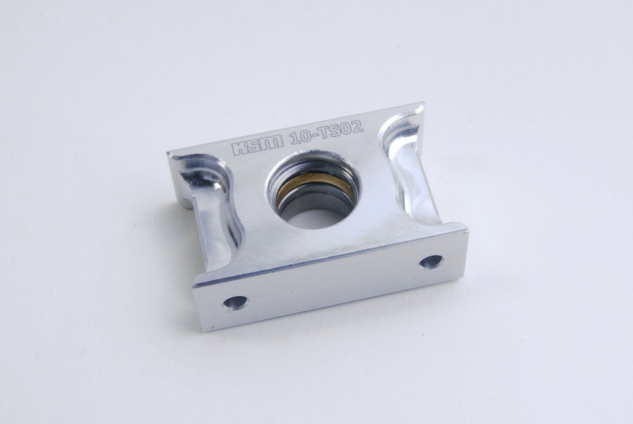 Center main bearing block set - KSM10-TS02