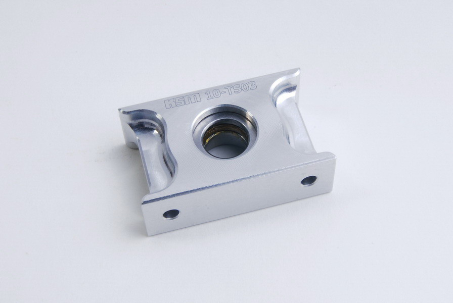 Lower main bearing block set - KSM10-TS03