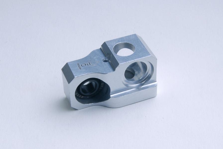 Pinion Bearing Block Drive Set 90E Fai-Fa - KSM10-TS05