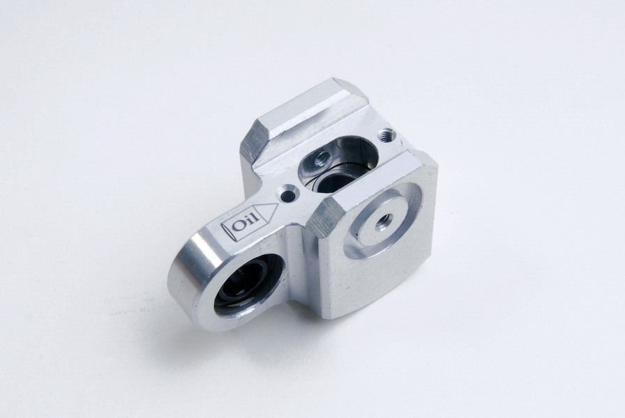 Clutch bearing block drive set - KSM10-TS06