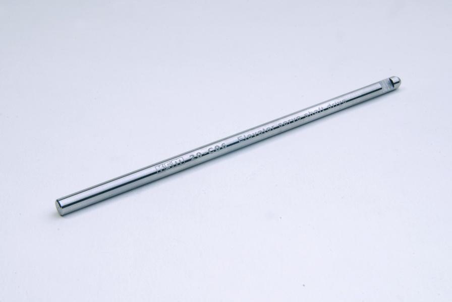 Elevator Servo Shaft Drive Steel - KSM20-C06