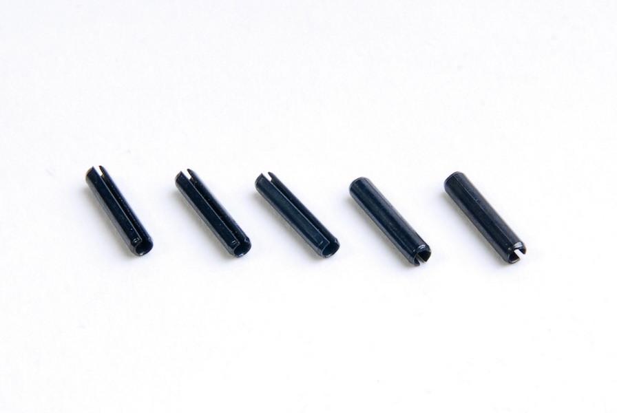 Spring pin (SPP) set M2x10 - KSM20-T03