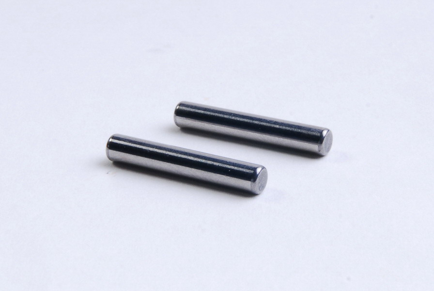 Mast lock pin steel - KSM20-TS03