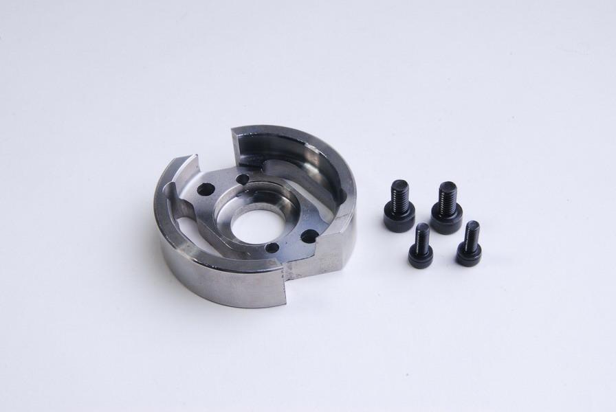 Clutch Shoe Steel - KSM20-TS05