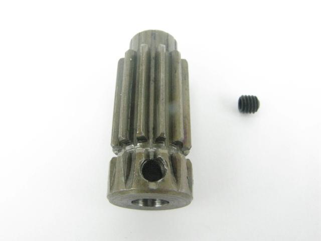 Pinion gear (11T)  steel - KSM20-TS14