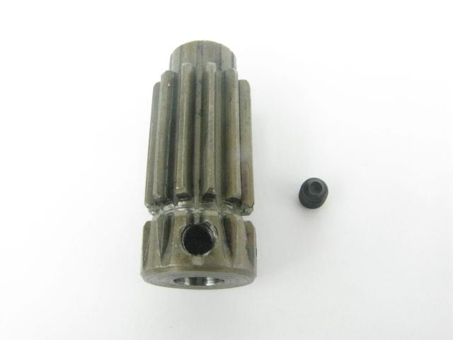 Pinion Gear (13T) Steel 90E Fai-Fa - KSM20-TS15