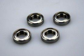 Ball bearing 10x19x5t.(4/Pack) - KSM30-110
