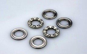 Thrust bearing 10x19x5t.(2/Pack) - KSM30-111