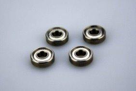 Ball Bearing 5x13x4t.(4/Pack) - KSM30-116