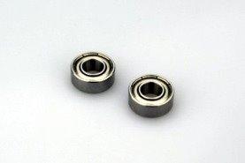 Ball bearing 6x13x5t.(2/Pack) - KSM30-117