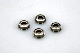 Flanged Bearing 4x8x3t.(4/Pack) - KSM30-118