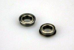 Flanged Bearing 6x10x3t.(2/Pack) - KSM30-122