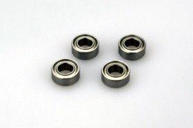 Ball Bearing 5x10x4t.(4/Pack) - KSM30-123