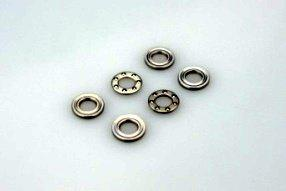 Thrust Bearing 5x10x4t.(2/Pack) - KSM30-124