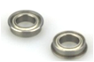 Flanged Bearing 10x19x5t.(2/Pack) - KSM30-127