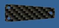 Cross Member Plate CF - KSM40-50F07