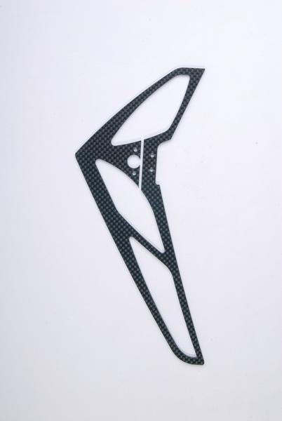 Vertical fin CF - KSM40-T08