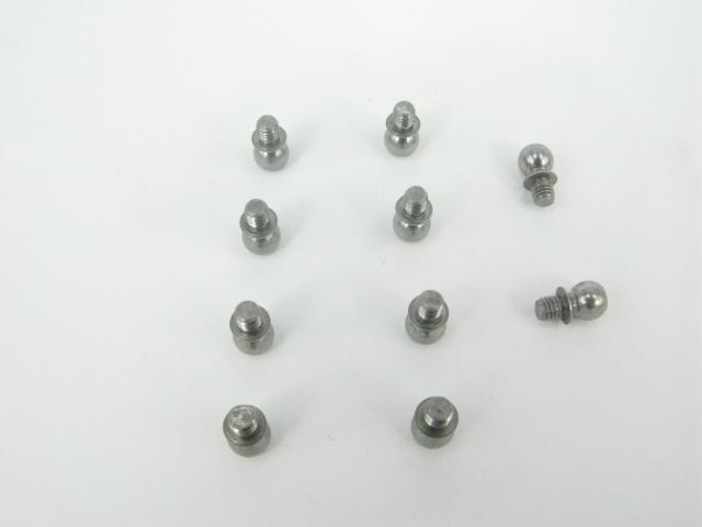Linkage ball M3x4.75x3.2 (10/Pack) - KSM53-102