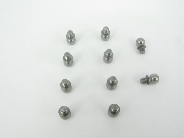 Linkage ball M3x4.75x3.2 (10/Pack) - KSM53-102