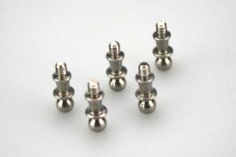 Linkage ball M3x4.95x9.7 (5/Pack) - KSM53-105