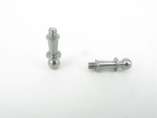 Linkage Ball M3x4.95x12.5 (2/Pack) - KSM53-107