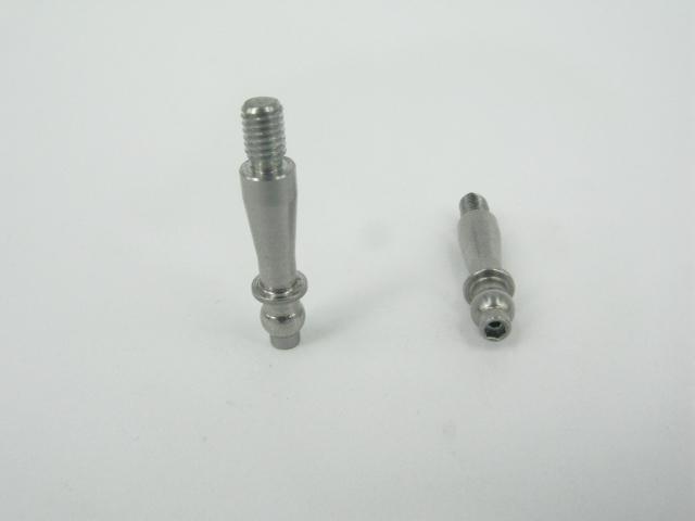 Linkage ball M3x4.95x18 (2/Pack) - KSM53-109