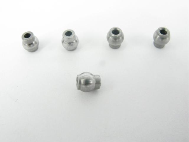 Linkage ball M2x4.95x2.5 (5/Pack.) - KSM53-112