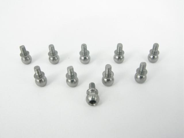 Linkage Ball M2.5x4.95x8 (10/Pack) - KSM53-114