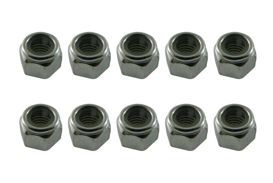 Hex Lock Nut M5 (10/pack) - KSM60-018
