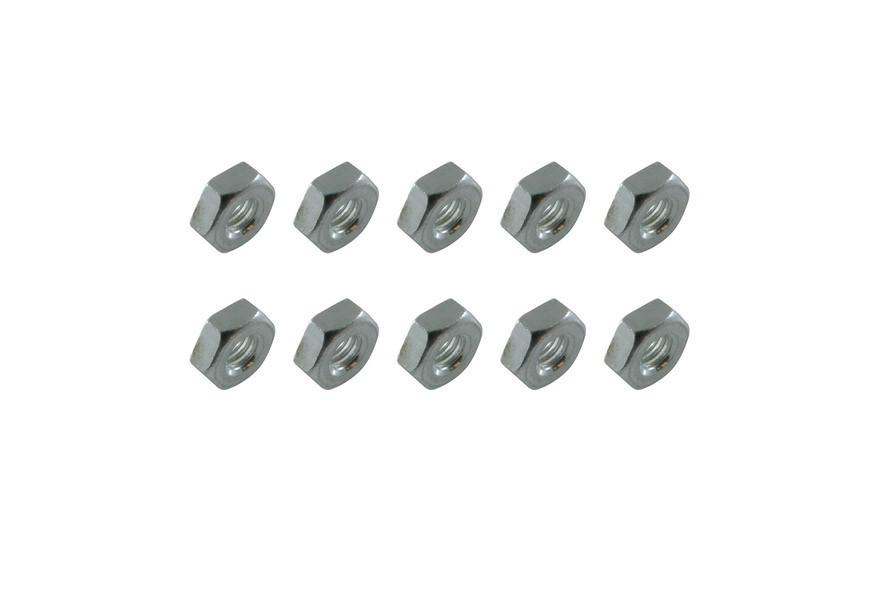 Nut M2 (10/pack) - KSM60-049