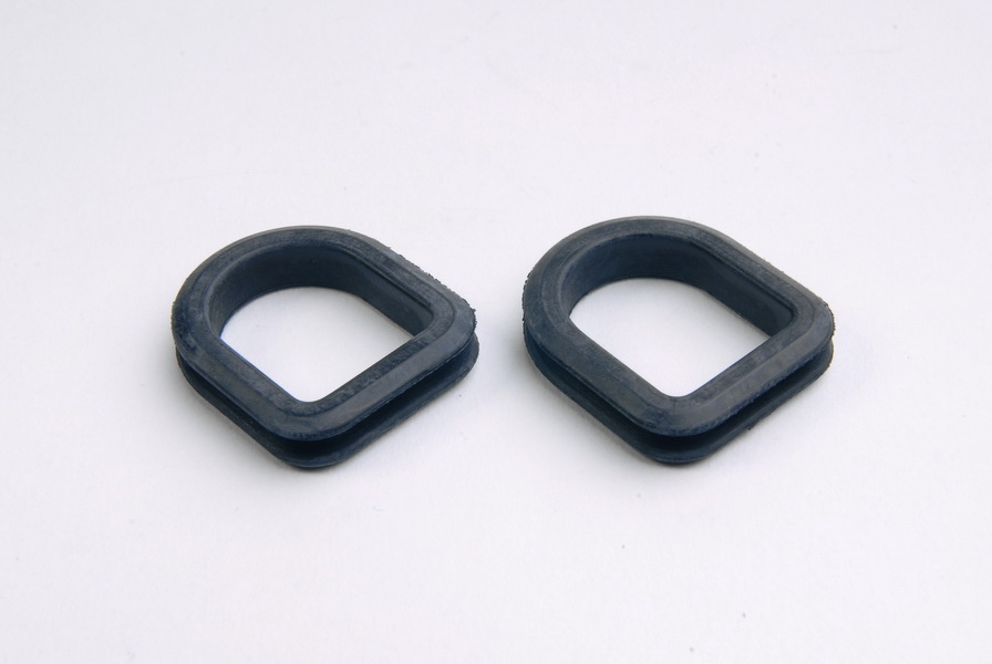 Wire mounting rubber - KSM70-F05