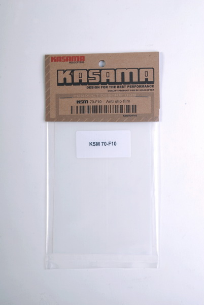 Anti slip film - KSM70-F10