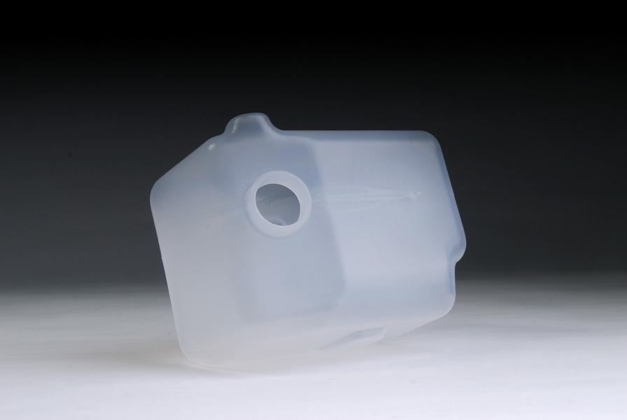Fuel Tank Plastic (600cc) - KSM70-FT01