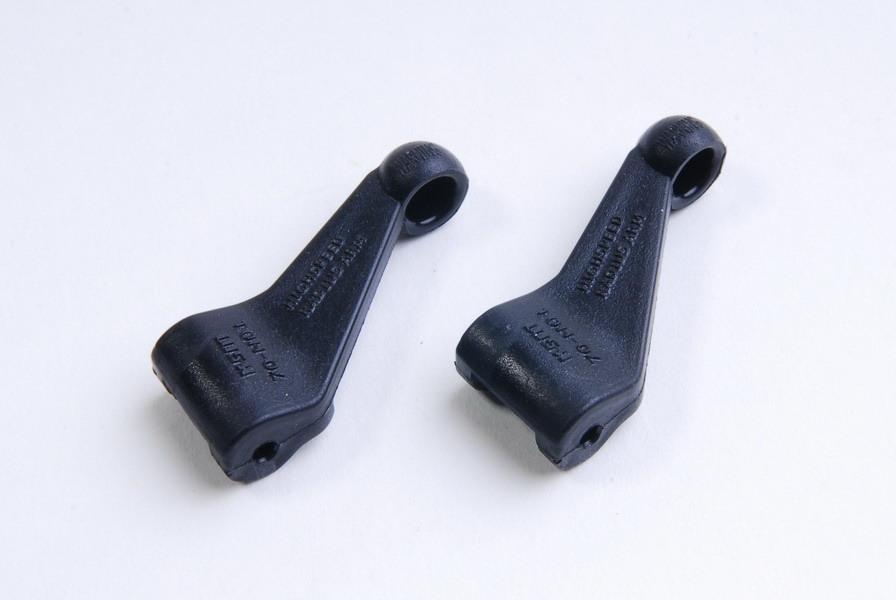 Radius arm plastic black - KSM70-H01
