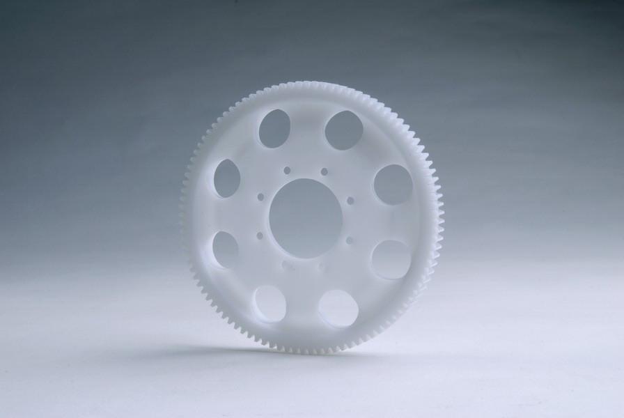 Main gear 99T plastic - KSM70-TS02