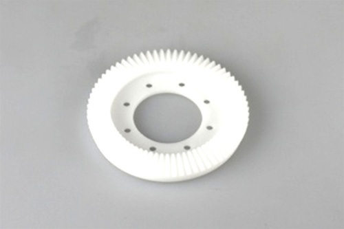 Crown gear 70T plastic - KSM70-TS04