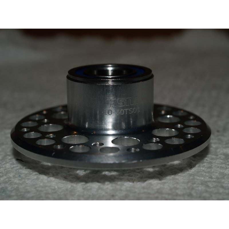 Main Gear Case - KSM10-50TS01