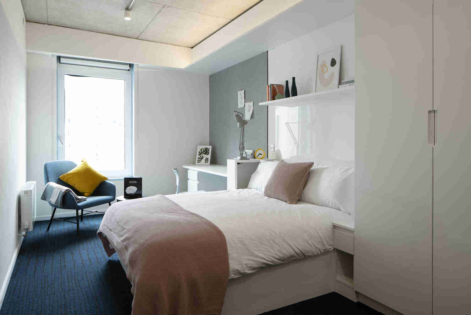 Scape Student Living accommodation