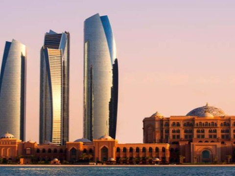 Abu Dhabi City Tour from Arabian Kings Tours