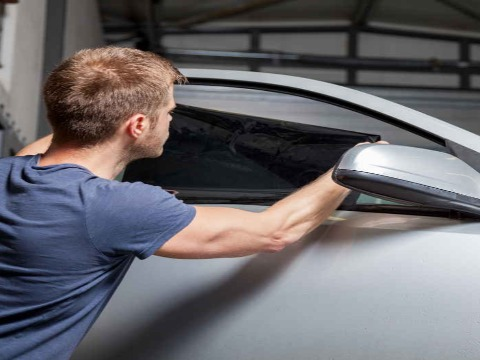 Ceramic Tinting by Smart Auto Car Accessories Fittings LLC