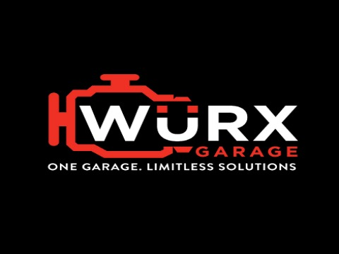 Engine replacement At WURX Garage