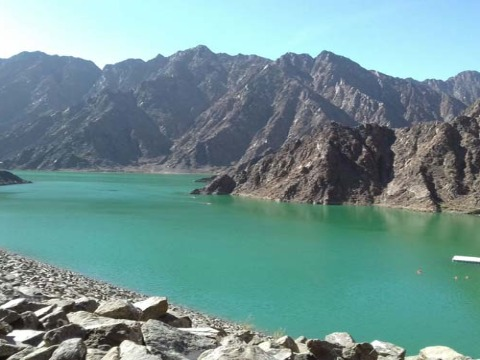 Hatta Mountain Safari From Arabian Kings Tours