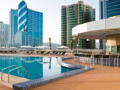Hotel Booking Novotel Fujairah
