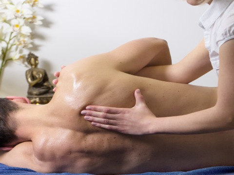 Kerala ayurvedic massage from golden flower spa