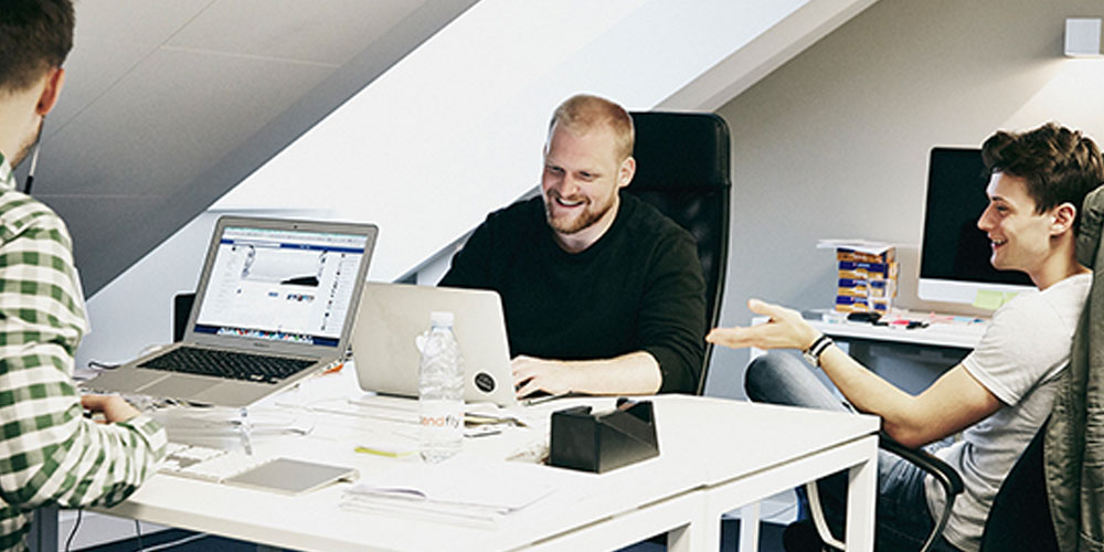 Office slide 0