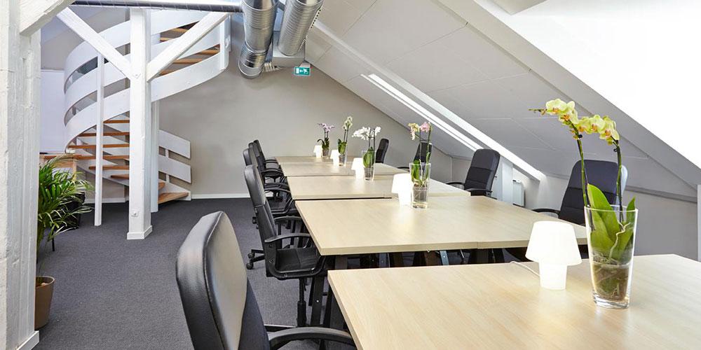 Office slide 1