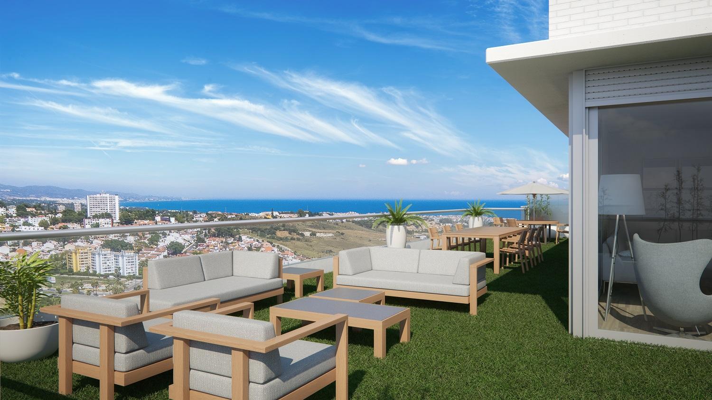 74d4927e498a Appartamenti a vendere in Puerto Banús   HBC Costa del Sol properties
