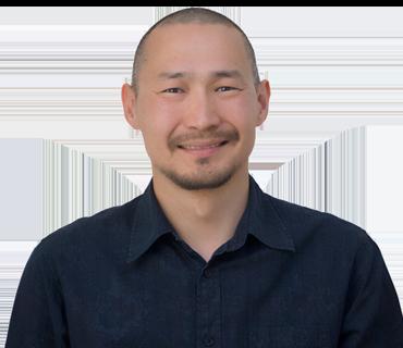 Unen, a Junior Web Developer at 1st Formations.