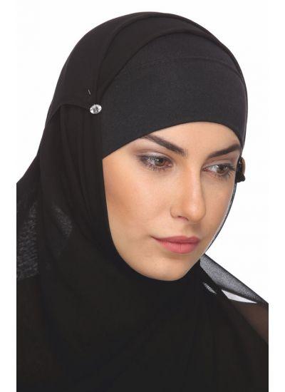 Crystal Hijab Pins